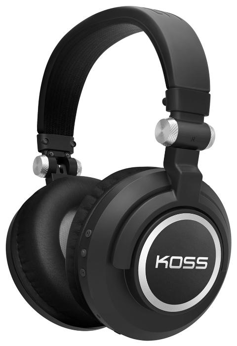 Koss BT540i (15117684) - полноразмерные наушники (Black)