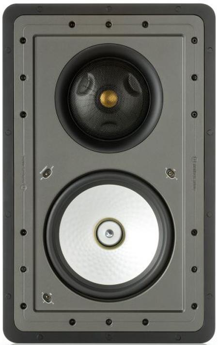 Monitor Audio CP-WT380IDC - встраиваемая акустическая система (Grey) CP-WT380IDC 5,06003E+12