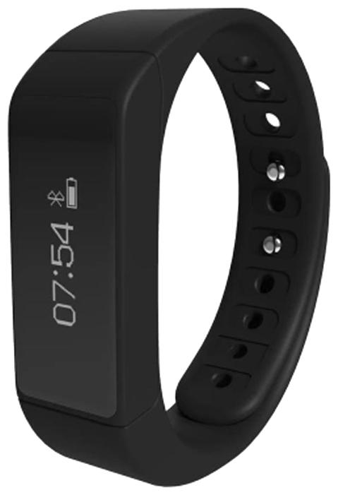 Купить iWown i5 plus - фитнес-трекер (Black)