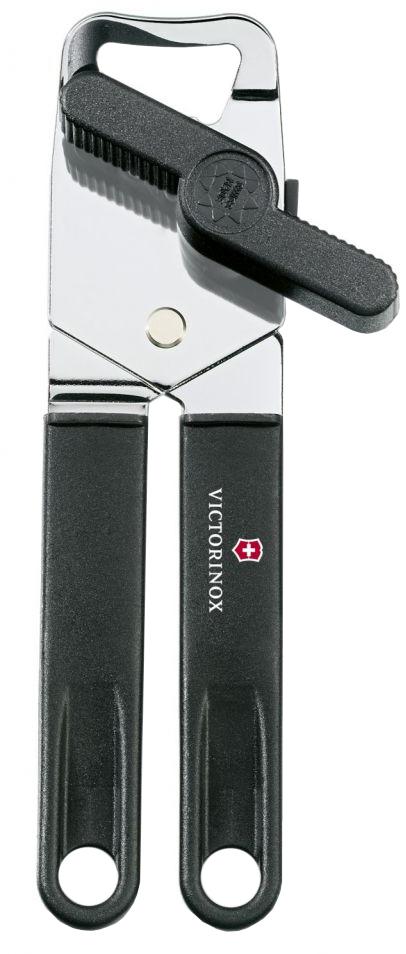 Victorinox 7.6857.3 - консервный нож (Black)