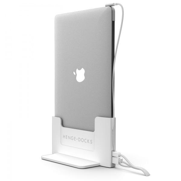 "Док-станция Henge Dock для Macbook Pro 13"" Retina Plastic (HD03VA13MBPR)"