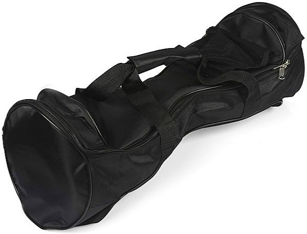 """Novelty Electronics 6.5"""" - сумка для гироскутера (Black)"""