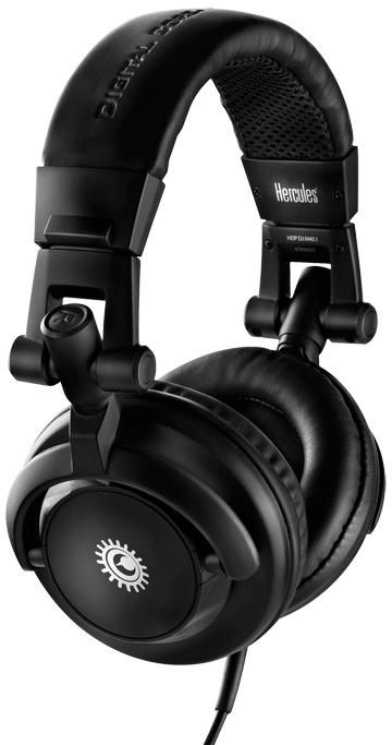 HDP DJ