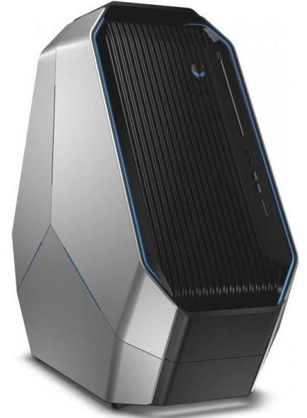Alienware от iCover