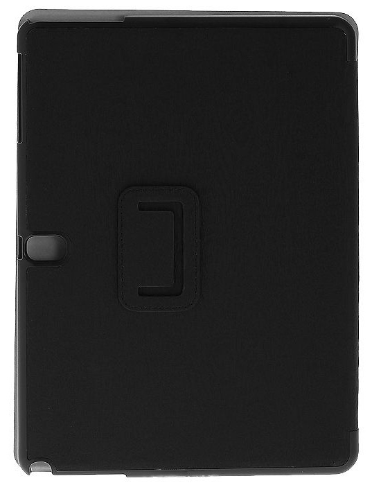 Gissar Wooden (21023) - чехол для Samsung Note 10.1 (Black)