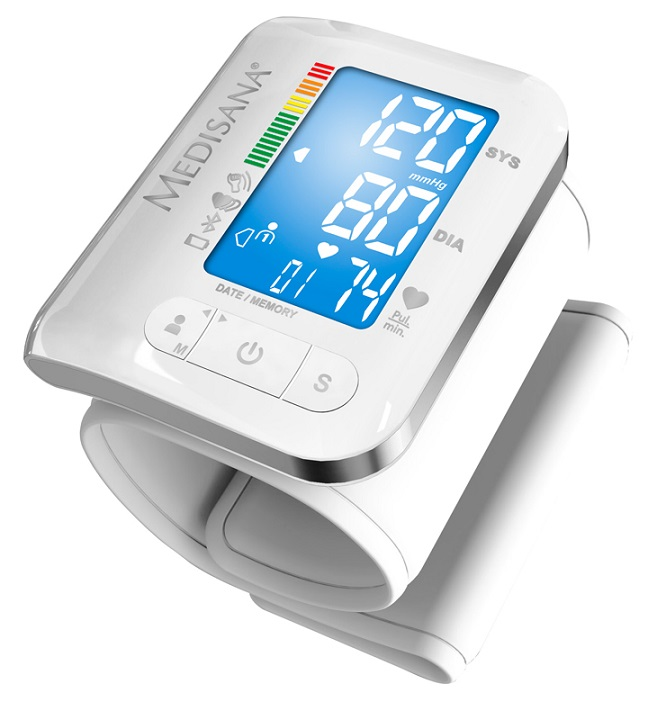 Medisana BW 300 Connect - тонометр с Bluetooth