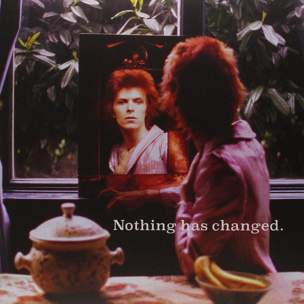 David BowieВиниловые пластинки<br>Виниловая пластинка<br>