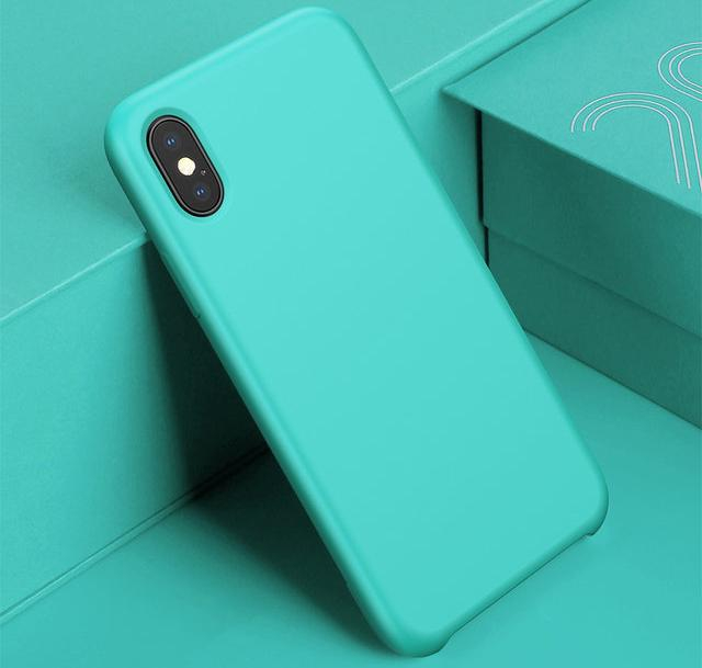 Чехол Baseus Case Original LSR для iPhone Xs (Blue)