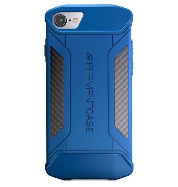 Element Case CFX - чехол-накладка для iPhone 7 (Blue) чехол накладка чехол накладка iphone 6 6s 4 7 lims sgp spigen стиль 1 580075