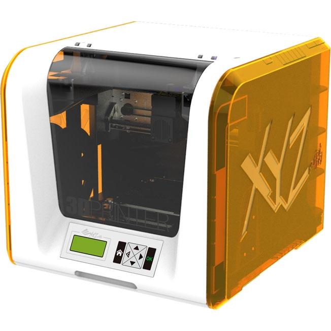 da Vinci3D принтеры<br>Принтер для 3D печати<br>
