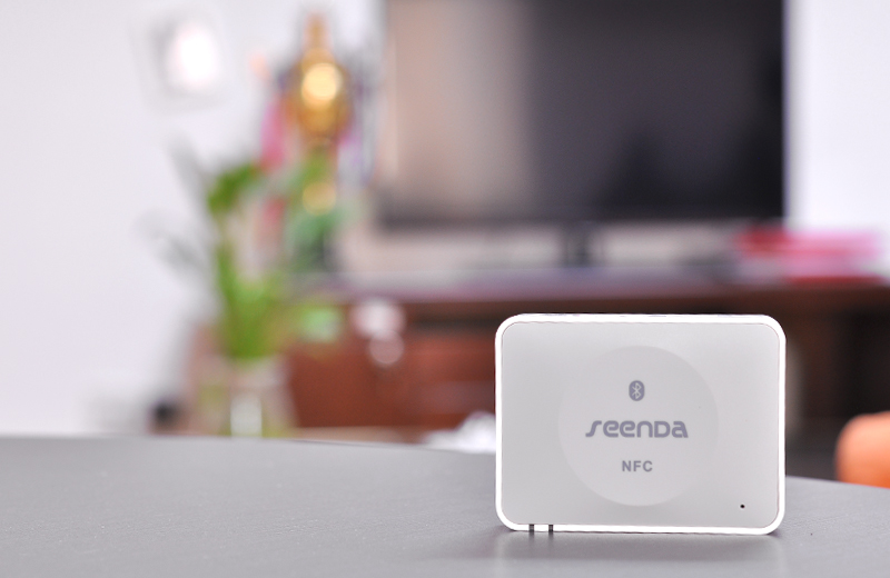 Seenda NFC Desktop Bluetooth Receiver
