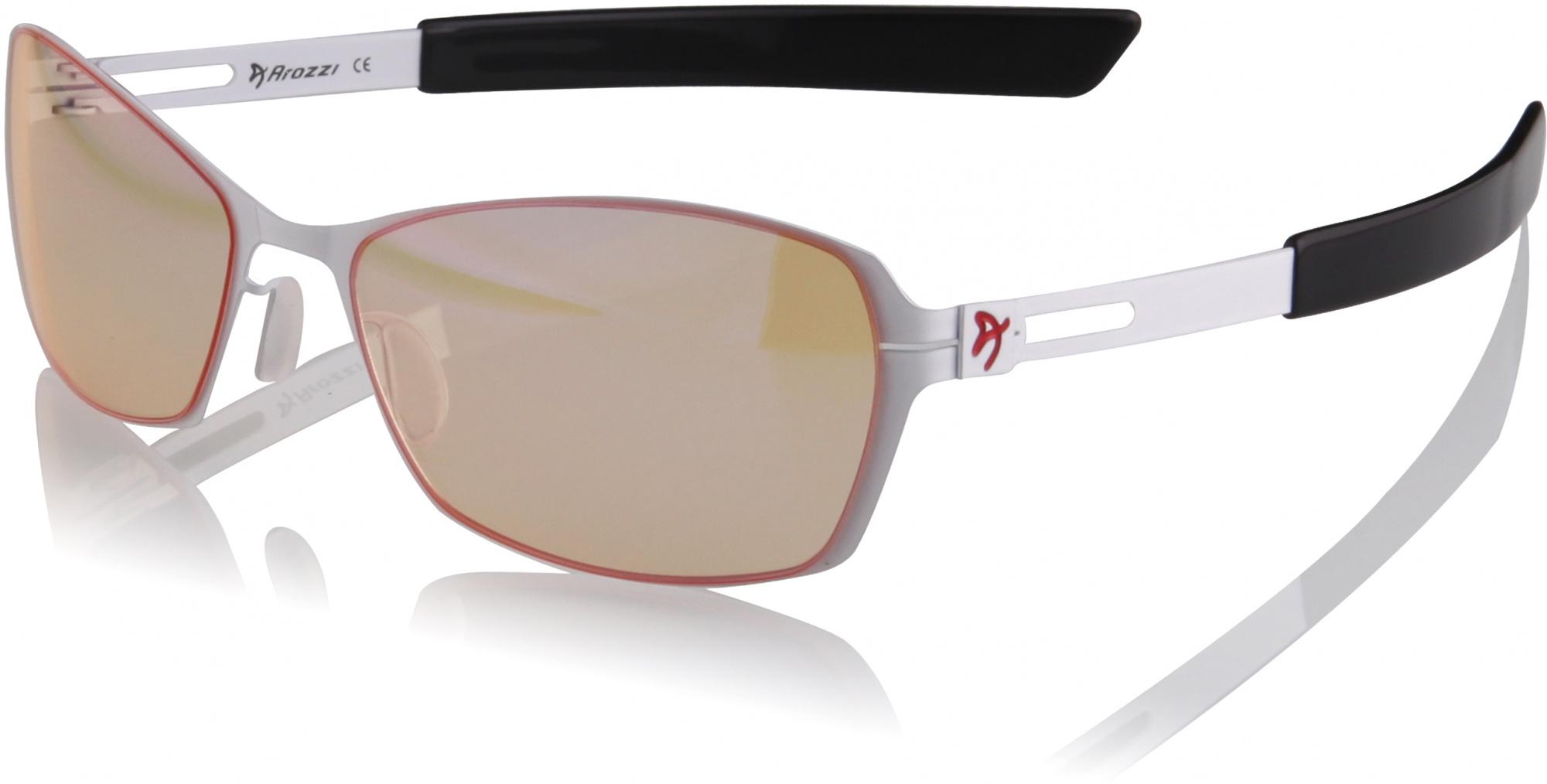 arozzi Очки для компьютера Arozzi Visione VX-500 (White) VX500-1