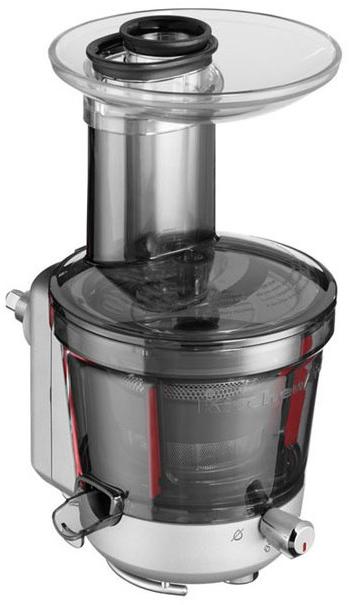 KitchenAid 5KSM1JA - насадка-соковыжималка шнековая (Grey)