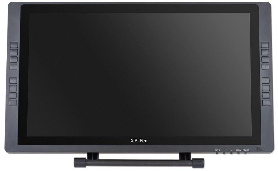 """XP-Pen Artist22E 22"""" - интерактивный монитор-планшет (Black)"""