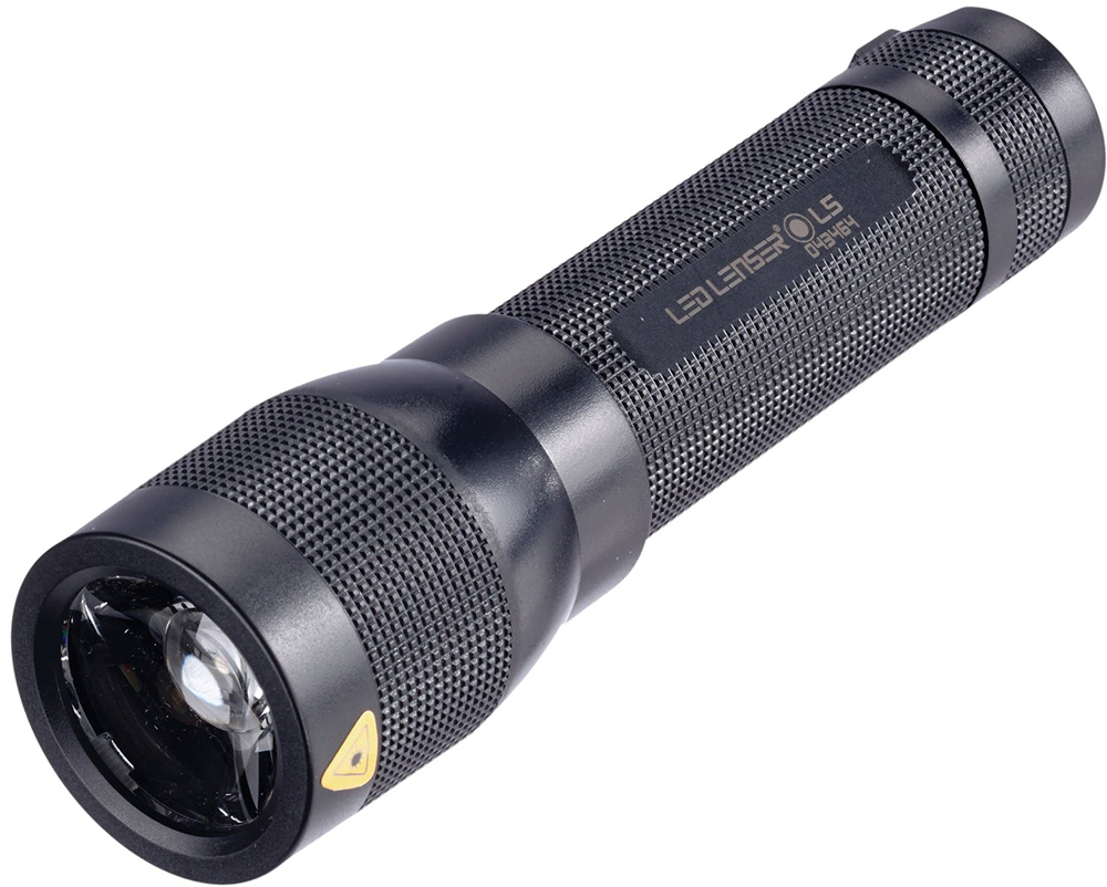 Led Lenser L5 85 Lumens 7005