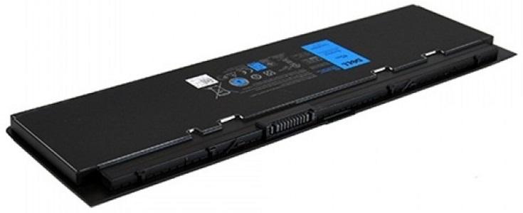 dell Аккумуляторная батарея Dell 45W/HR (451-BBFX) для ноутбуков Dell Latitude E7240