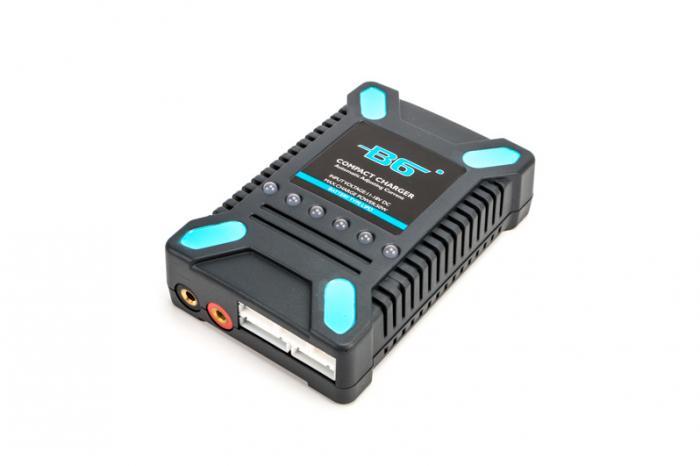 IMaxRC B6 Compact (IMAX-B6-COM) - зарядное устройство
