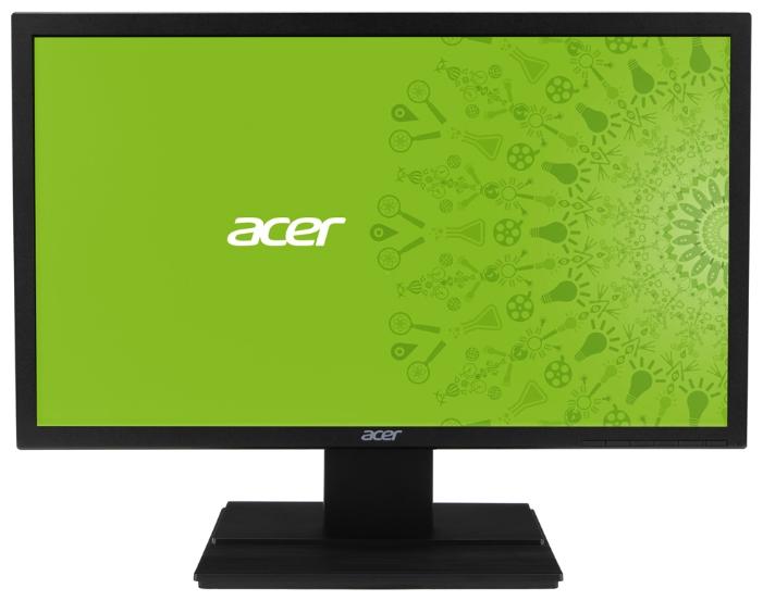 Монитор 24'' Acer V246HLbd (UM.FV6EE.002)