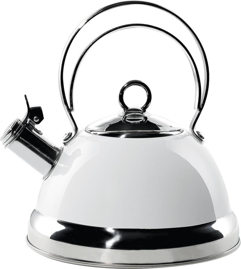 Wesco Kettle 2.5 л (01) - чайник (White)