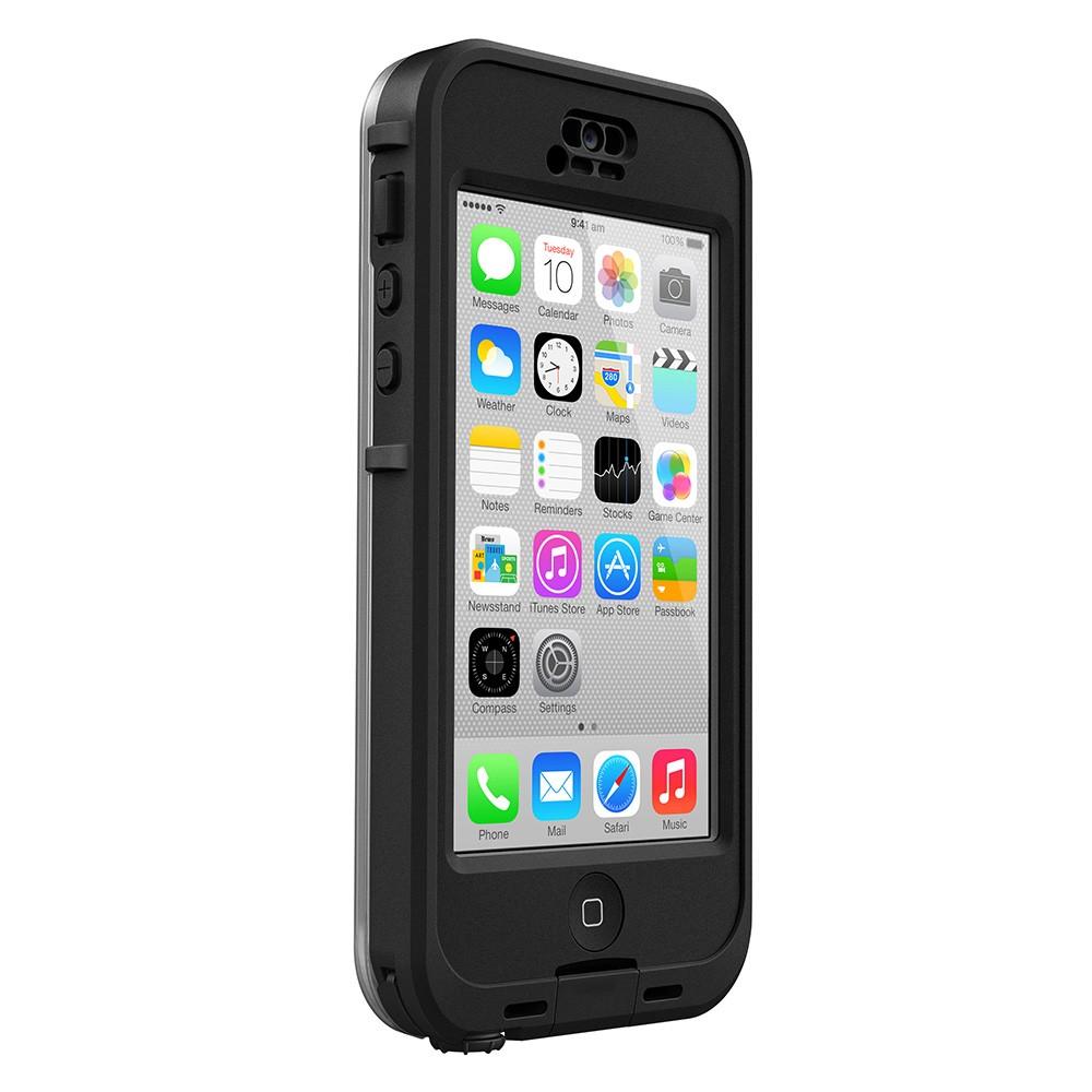 Nuud CaseВодонепроницаемые чехлы для смартфонов<br>чехол для iPhone 5C<br>