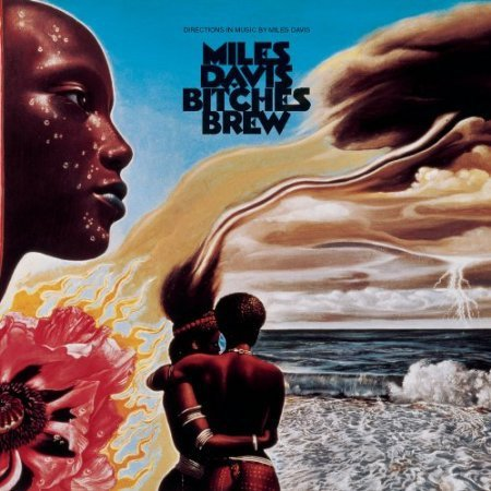 Miles Davis от iCover