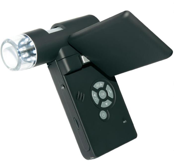USB-микроскоп Мастер Кит FB0011 (Black)