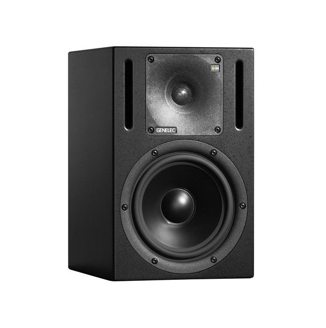 Genelec HT206 - полочная акустическая система (Black)Полочная акустика<br>Полочная акустическая система<br>