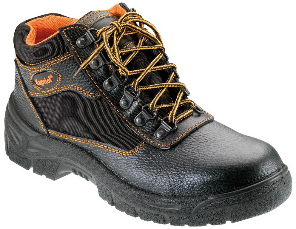 Atlanta HighЗащитная обувь<br>Ботинки<br>