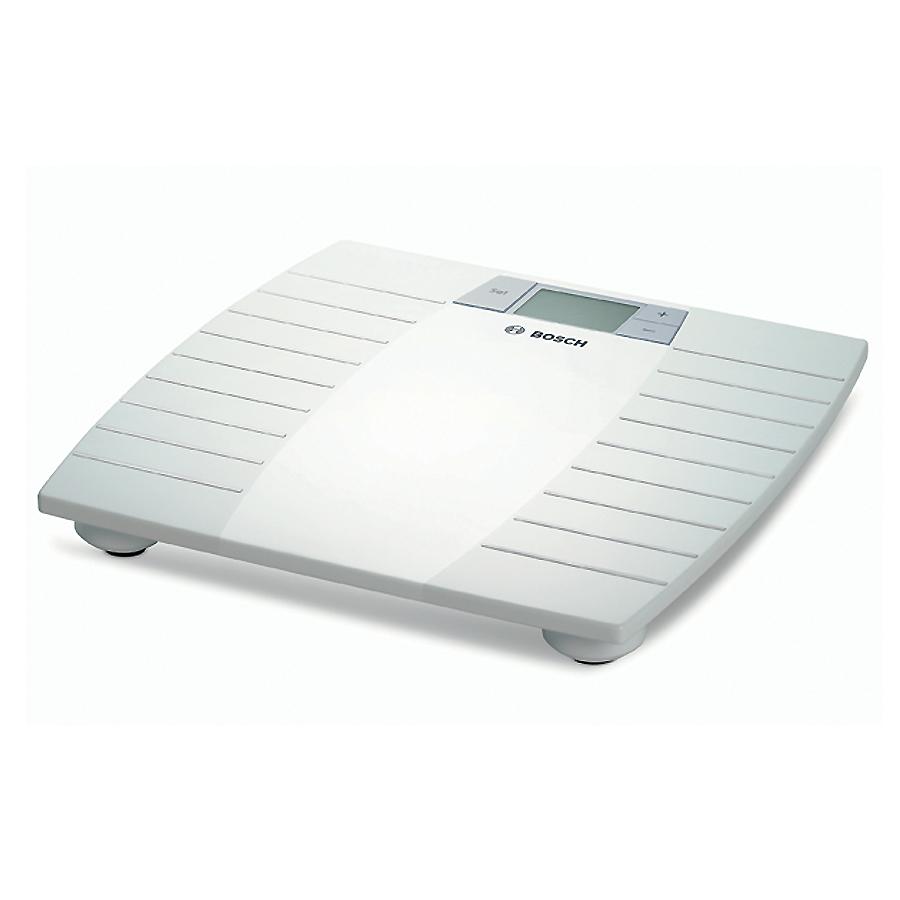 Bosch PPW 3120 - напольные весы (White)