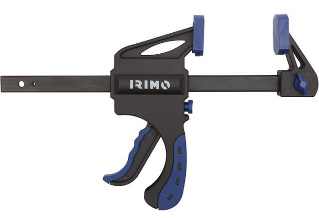 Irimo 900 mm (254-900-2) - быстрозажимная струбцина  быстрозажимная струбцина irimo 1200мм 254 1200 2