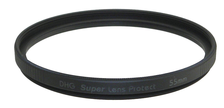 Marumi DHG SUPER LENS PROTECT 55 mm - защитный светофильтр (Black)