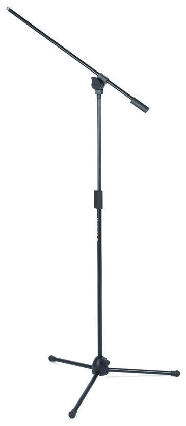 Quik Lok A302 BK (A050254) - микрофонная стойка (Black)