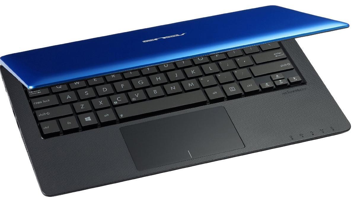 Asus X200LA-CT004H Blue