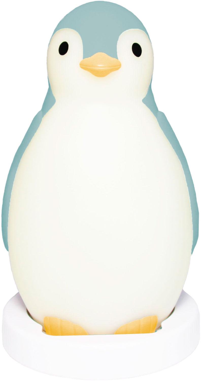 Ночник 3 в 1 пингвинёнок Пэм Zazu ZA-PAM-02 (Blue).