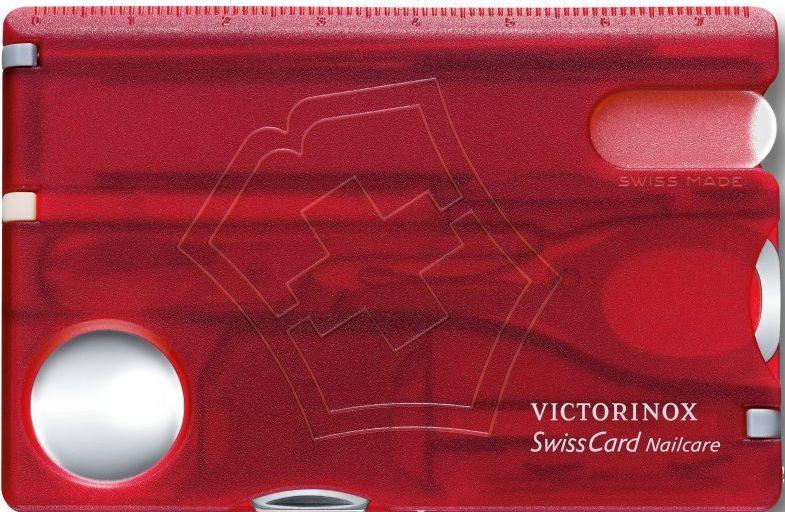 SwissCard от iCover