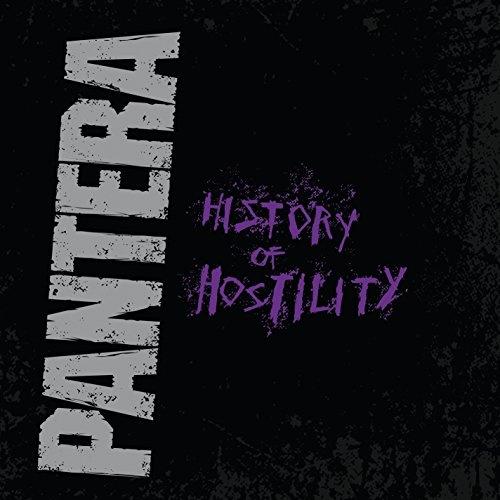PanteraВиниловые пластинки<br>Виниловая пластинка<br>