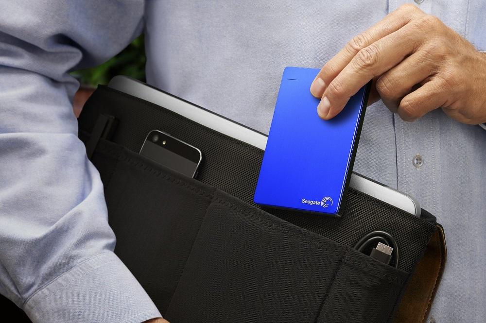 "Seagate Backup Plus Portable 2.5"""