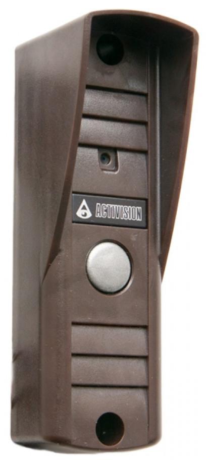 Activision AVP-505 (PAL) - вызывная панель (Brown)