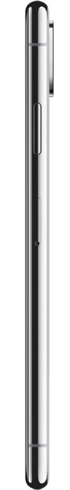 Смартфон Apple iPhone Xs 64Gb MT9F2RU/A (Silver)