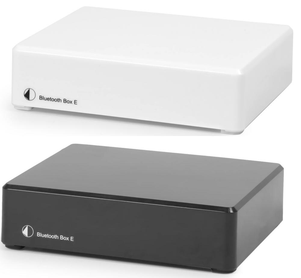 Pro-Ject Bluetotth Box E