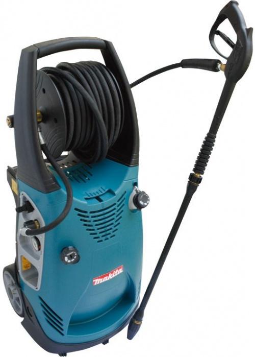 Makita HW131Set (146597) - мойка высокого давления (Blue)