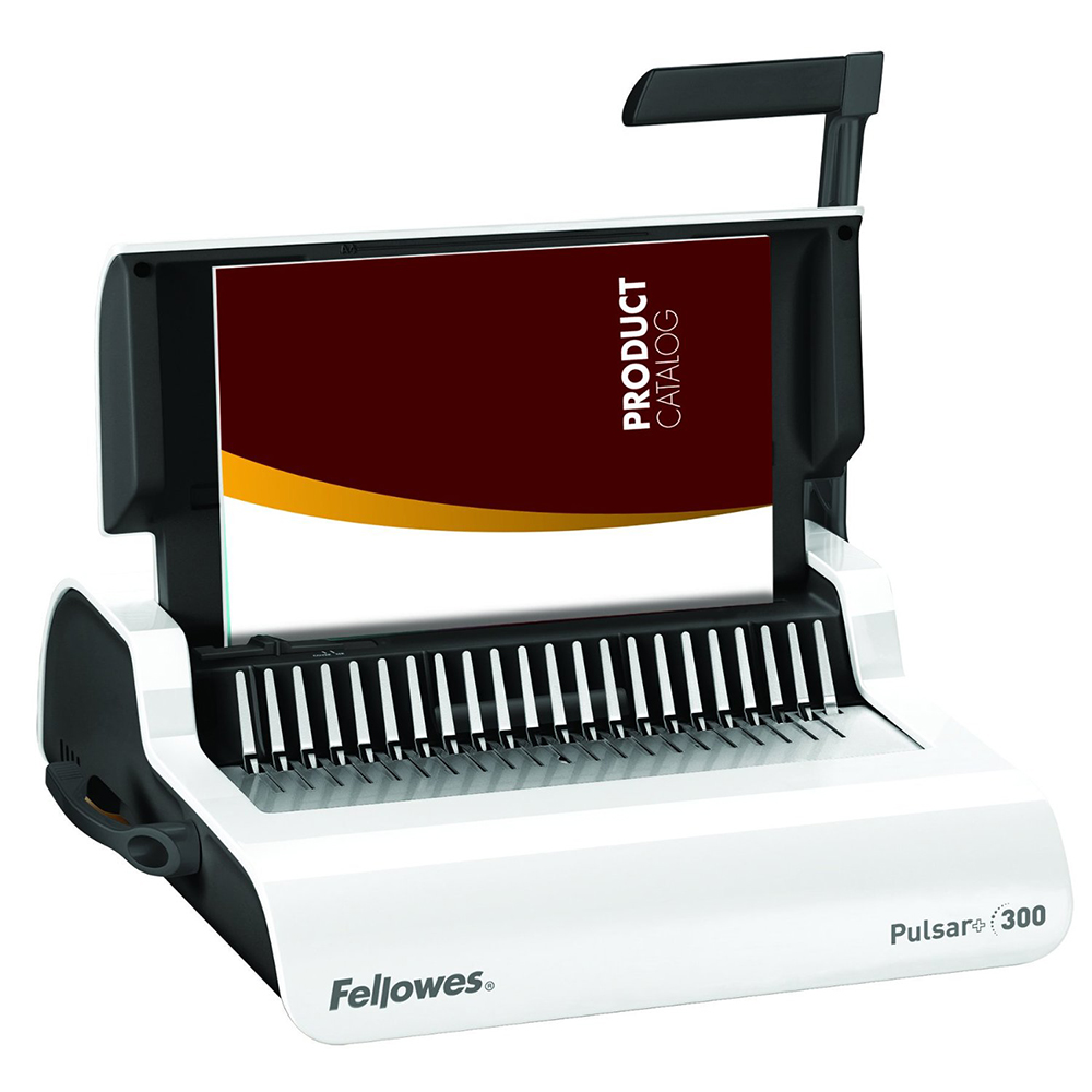 Fellowes Pulsar+ FS-56276