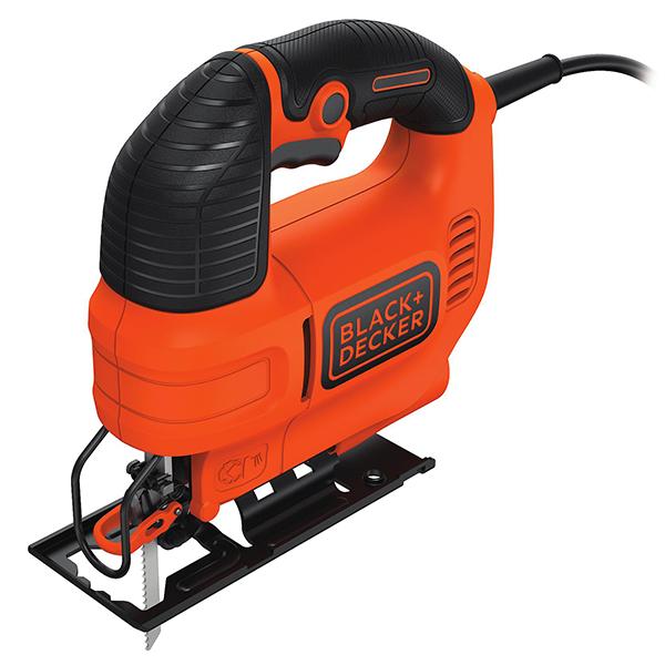 Black+Decker KS701E - лобзик электрический (Orange/Black)Электролобзики<br>Лобзик электрический<br>
