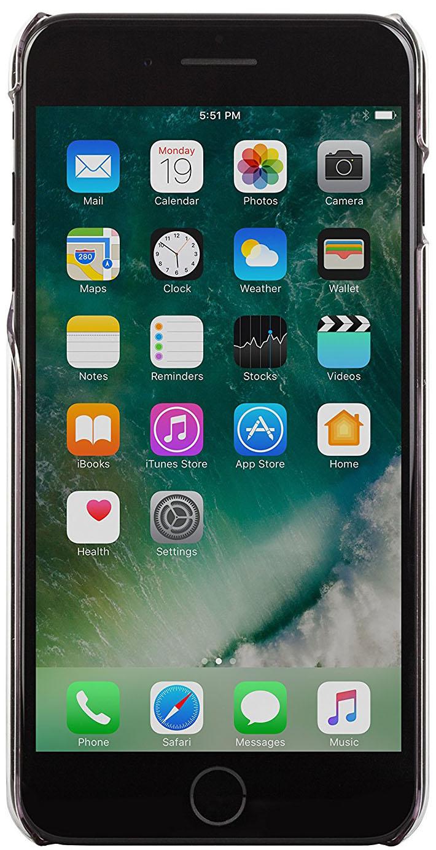 Чехол-накладка Moshi XT для iPhone 7 Plus (Clear)