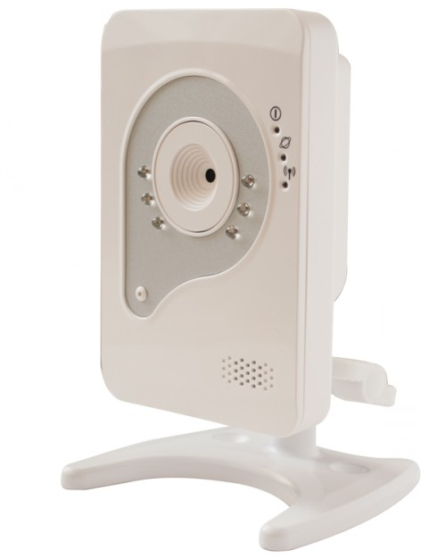 Zipato IP Cam 1,3 Mp tc-c3133-w