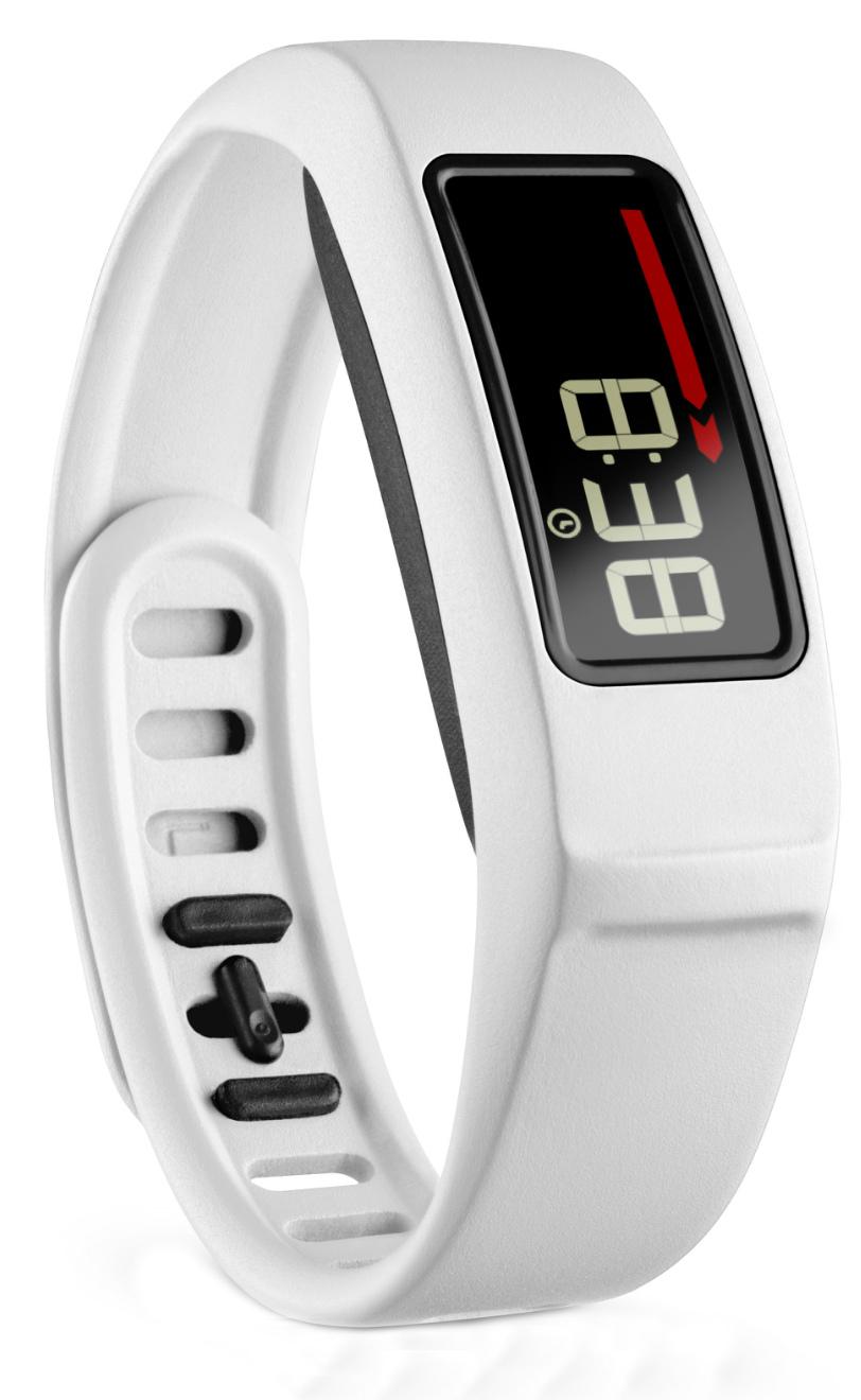 Garmin Vivofit 2 - монитор физической активности (White)