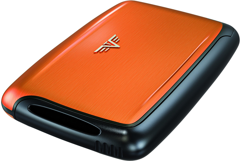 Tru Virtu Pearl (20.10.1.0001.15) - визитница (Orange Blossom)