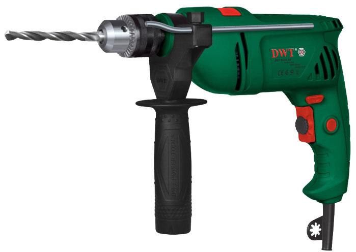 DWT SBM-500 - ударная дрель (Green) SBM-500 86160