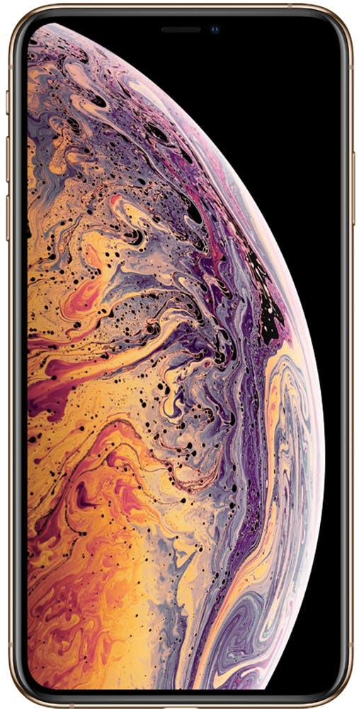 Смартфон Apple iPhone Xs 256Gb MT9K2RU/A (Gold)
