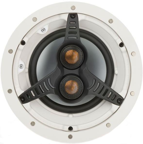 Monitor Audio CT165-T2 - встраиваемая акустическая система (White)